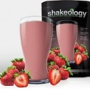 New Strawberry Shakeology – Start Your New Year with New Shakeology Flavor